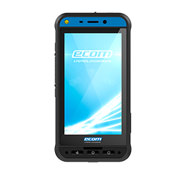 Explosion Proof Cell Phones for Hazardous Areas | ecom