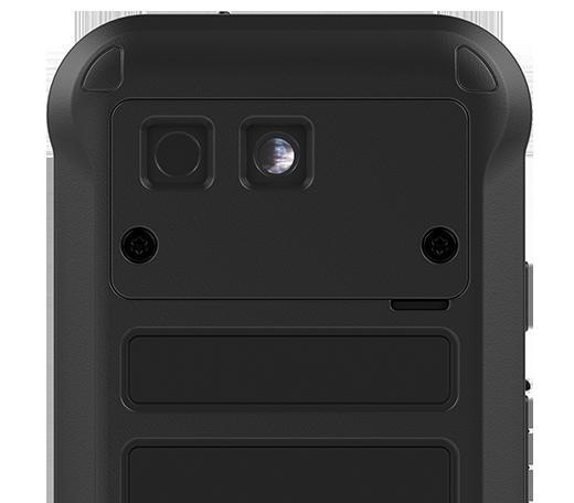 Ex-Handy 10 DZ1: Intrinsically safe feature phone for Zone 1