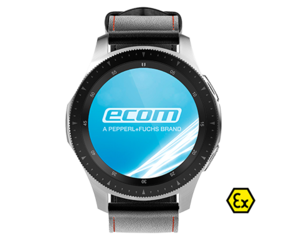 Smart Watch for Zone 2 and DIV 2 Smart-Ex® Watch 01   ecom