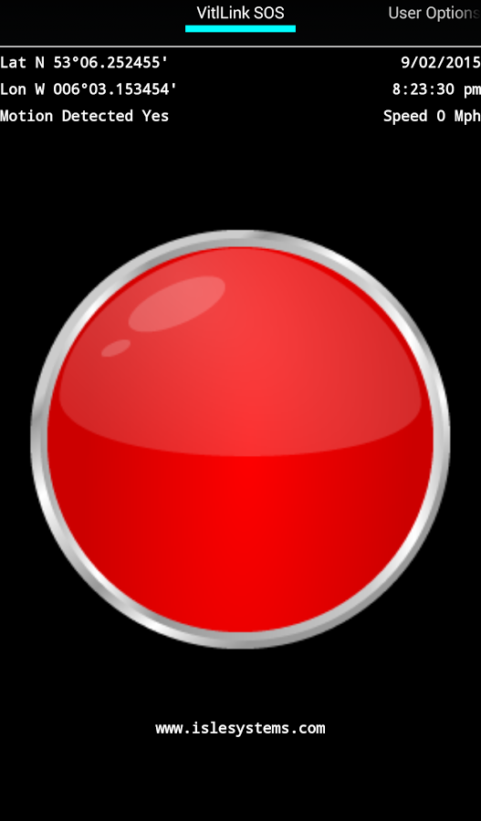 ecom App Library: VitlLink SOS