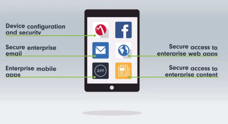 ecom App Library: MobileIron