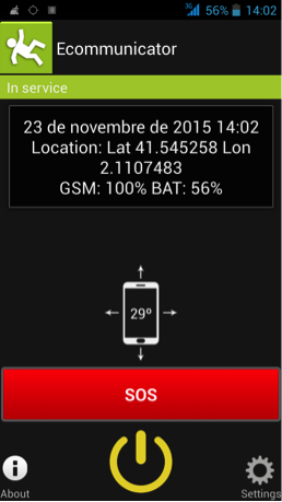 Ecom App Library Ecommunicator