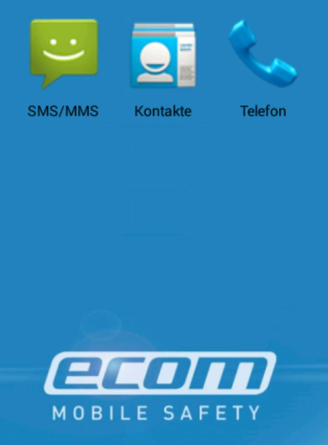 ecom App Library: PhoneOnly Mode