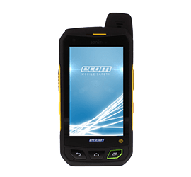 Smart-Ex® 201: Smartphone certificato ATEX, IECEx & CSA