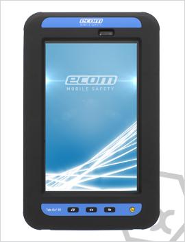 Tab-Ex® Series: de tablets voor zone 1/21 & divisie 1.
