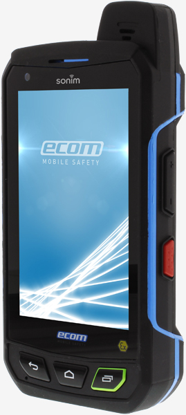 intrinsically safe smartphone atex smart ex® 01 zone 1 21 and division 1 intrinscally safe smartphone smart ex® 01