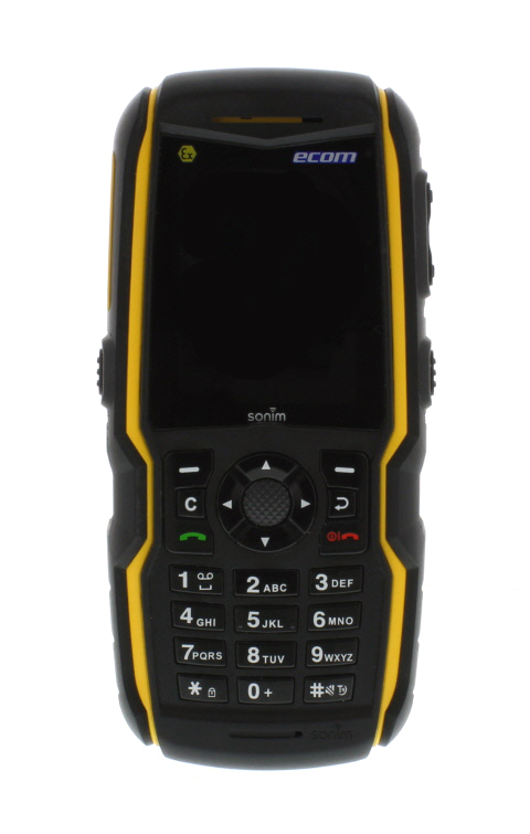 Ex Hspa 08 Mobile Phone For Atex Zone 2 22