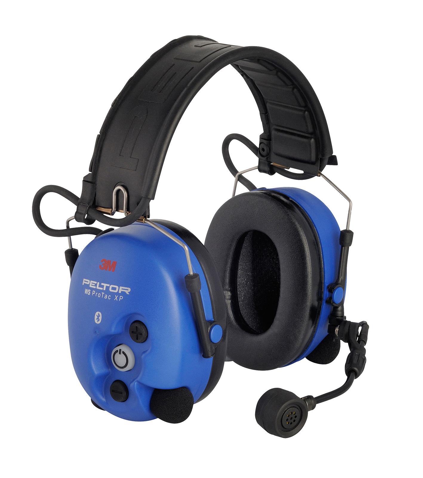 Cuffie ATEX  3M™ PELTOR™ WS™ ProTac XP Ex 09619e88e83e